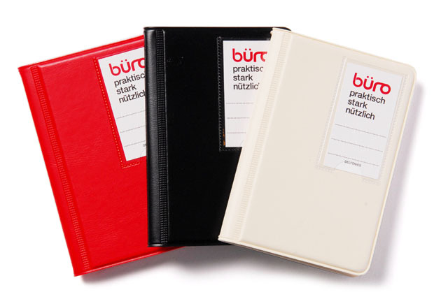 buro card file