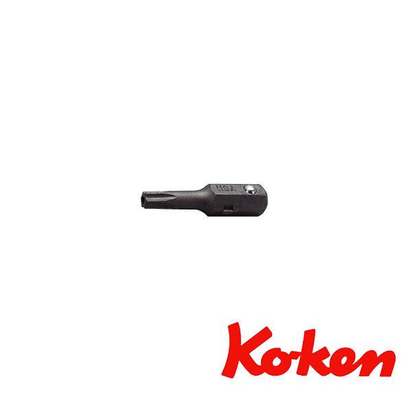 ko-ken (コーケン) コーケン工具 トルクスイジリ止めビット 101T-TH