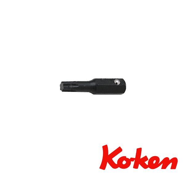 ko-ken (コーケン) コーケン工具 トルクスビット  101T