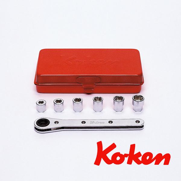 ko-ken (コーケン) コーケン工具 ソケット 1203