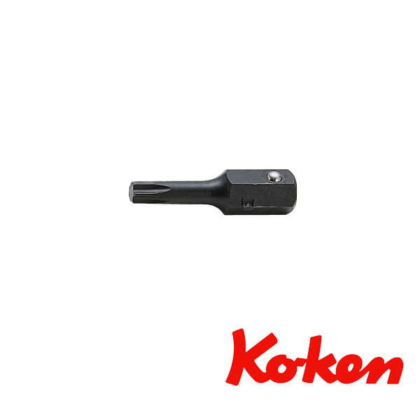 ko-ken (コーケン) コーケン工具 トルクスビット 128T