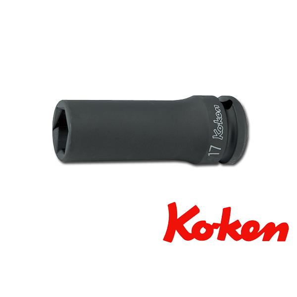 ko-ken (コーケン) コーケン工具 パスファインダーディープソケット 14365M