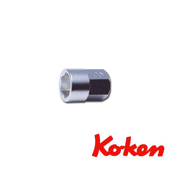 ko-ken (コーケン) コーケン工具 ソケット 150-10H