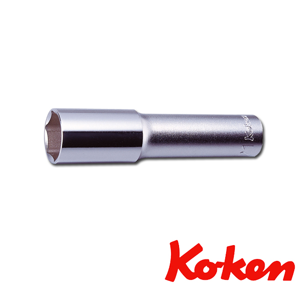 ko-ken (コーケン) コーケン工具 ホイールナット用ソケット 4300M-L110