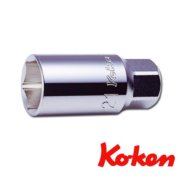 ko-ken (コーケン) コーケン工具 ホイールナット用ソケット 4300M-L60