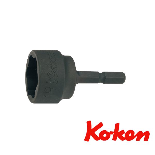 ko-ken (コーケン) コーケン工具 電動ドリル用ソケット  BD016-SF