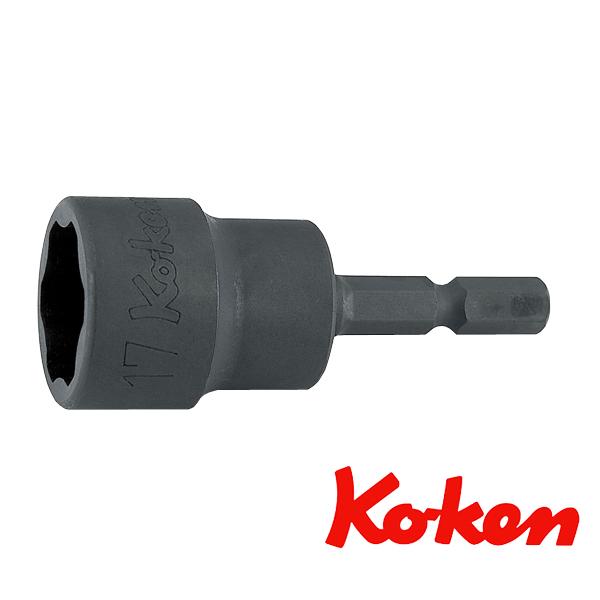 ko-ken (コーケン) コーケン工具 電動ドリル用ソケット  BD016J-SF