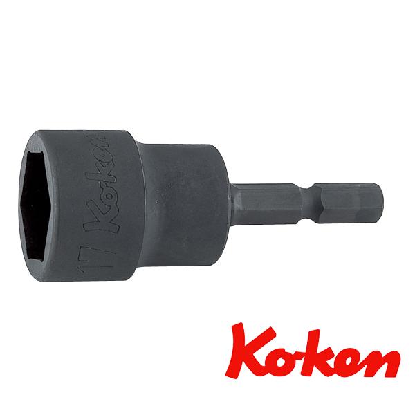 ko-ken (コーケン) コーケン工具 電動ドリル用ソケット  BD016J