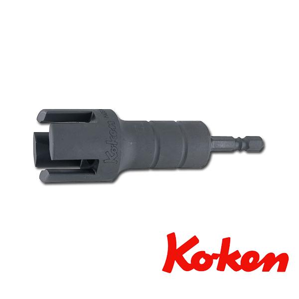 ko-ken (コーケン) コーケン工具 蝶ネジソケット BD017