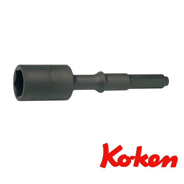 ko-ken (コーケン) コーケン工具 電動ドリル用ソケット HA002