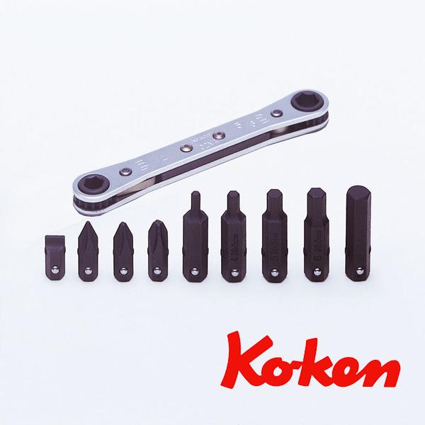 ko-ken (コーケン) コーケン工具 ソケット  R810B