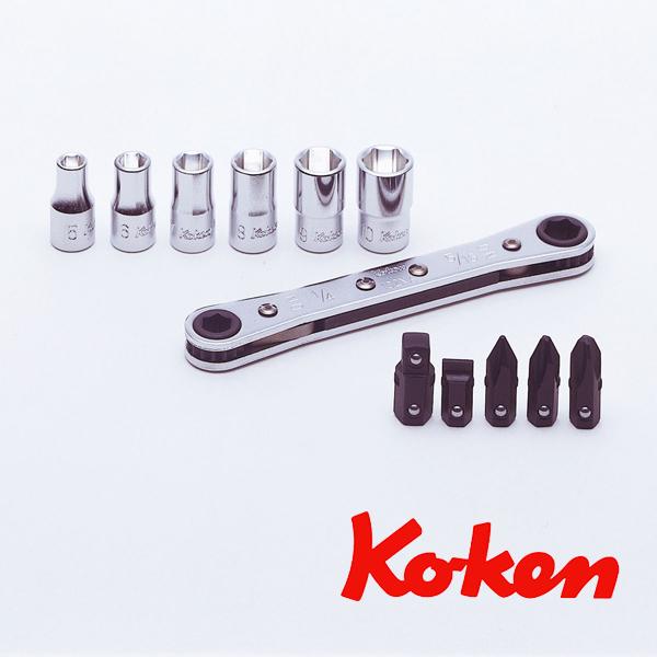 ko-ken (コーケン) コーケン工具 ソケット  R810C