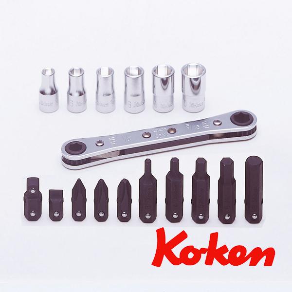 ko-ken (コーケン) コーケン工具 ソケット  R810D