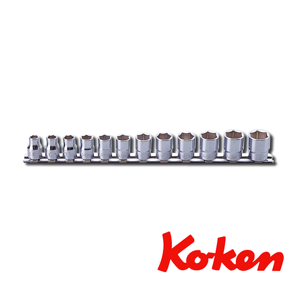 ko-ken (コーケン) コーケン工具 ソケット  RS3400M/12