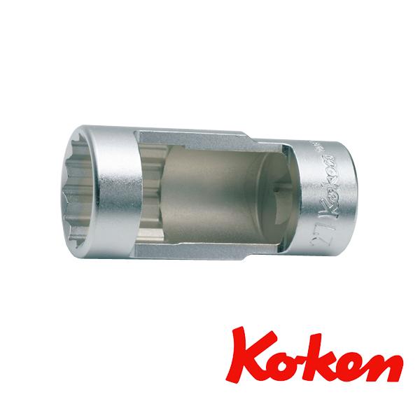 ko-ken (コーケン) コーケン工具 ディーゼルインジェクターソケット  SP4305M-77