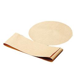 デコ敷紙 18cm 20枚