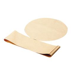 デコ敷紙 21cm 20枚