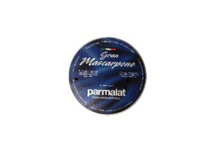 【フレッシュ】マスカルポーネ パルマラット 250g 【イタリア産】
