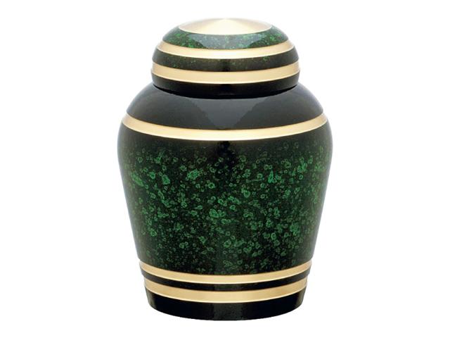 ミニ骨壺 エバーグリーン
