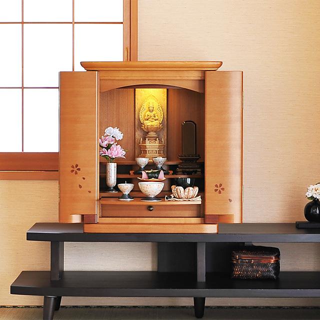 レブロン桜和室イメージ