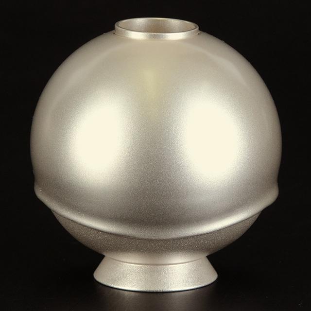 遊(ゆう)真珠色 花立
