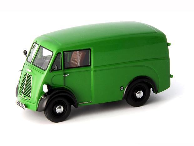 Auto Cult/オートカルト Morris J-Type 1949 グリーン