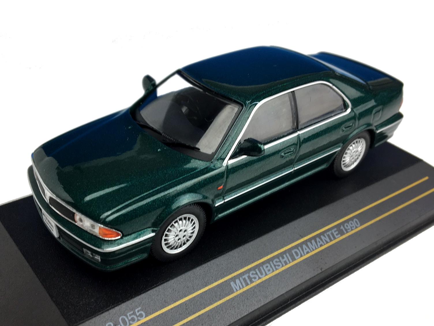 First43/ファースト43 三菱 ディアマンテ 1990 グリーン