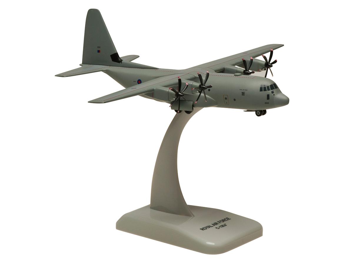 M-SERIES/エム シリーズ C-130J イギリス空軍