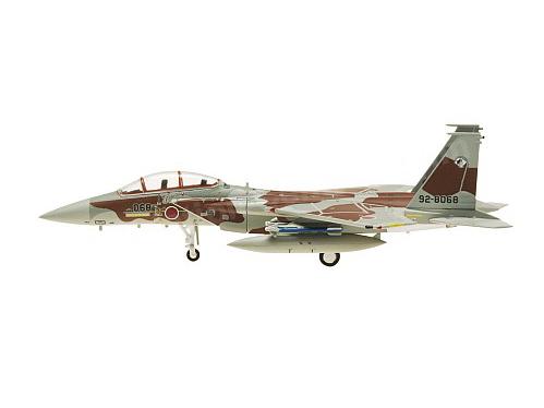 M-SERIES/エム シリーズ F-15DJ 航空自衛隊 飛行教導隊 92-8068 2010 ブラウン