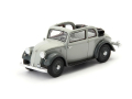 Auto Cult/オートカルト Mercedes 130 Convertible-Sedan ライトグレー / ブラック