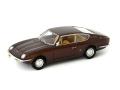 Auto Cult/オートカルト ヴィニャーレ フィアット 125 サマンサ 1967 ブラウンメタリック