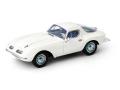 Auto Cult/オートカルト BMW 507 レイモンド・ローウィ 1957 ホワイト