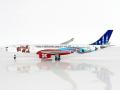 sky400 sky500 A330-300 エアアジア Fly to Malaysia