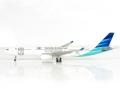 """sky400 sky500 A330-300 ガルーダ・インドネシア航空  """"リバプールFC"""""""