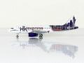sky400 sky500 A320-200 香港エクスプレス