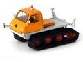 Auto Cult/オートカルト Kahlbacher Schneewiesel K2000, orange