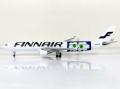 sky400 sky500 A330-300 フィンエアー UNIKKO