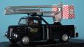 ELIGOR/エリゴール オチキス PL 50 BEA EDF 電気工事用車両