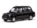 VITESSE/ビテス TX1 ロンドンタクシーキャブ 98 ブラック
