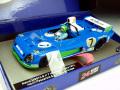 Le Mans Minitures マトラ MS670B 74 ルマン 優勝 #7