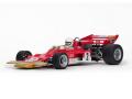Quartzo/カルツォ ロータス  72C - #24 Emerson Fittipaldi  (1970 USA Grand Prix Winner)