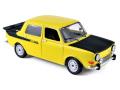 NOREV/ノレブ シムカ 1000 Rallye 2 1976 Maya イエロー