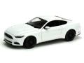 MAISTO/マイスト スペシャルエディション 2015 フォード マスタング ホワイト