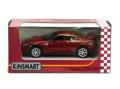 KiNSMART/キンスマート プルバックカー 日産 R35 GT-R ワインレッド