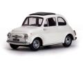 VITESSE/ビテス フィアット 500D 1965 ホワイト