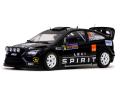 SunStar/サンスター フォード フォーカス RS WRC08 2010年スウェーデンラリー #5
