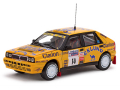 VITESSE/ビテス ランチア デルタ HF インテグラーレ 16V 90 Lombard RAC Rally#14