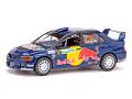 VITESSE/ビテス 三菱ランサーエボリューション IX Rally Gr. 07 2nd PWRC Acropolis Rally