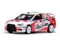 VITESSE/ビテス 三菱 ランサーエボリューション IX-R4 11 Ypres Rally#26