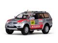 VITESSE/ビテス 三菱パジェロースポーツ ダカールティーム サーヒ 12 Dakar Rally